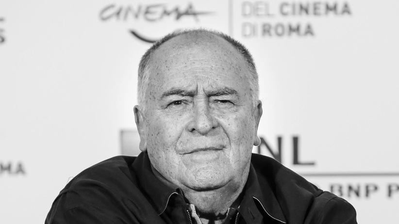 Nie żyje Bernardo Bertolucci, legenda kina. Miał 77 lat