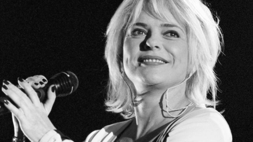 Zmarła piosenkarka France Gall