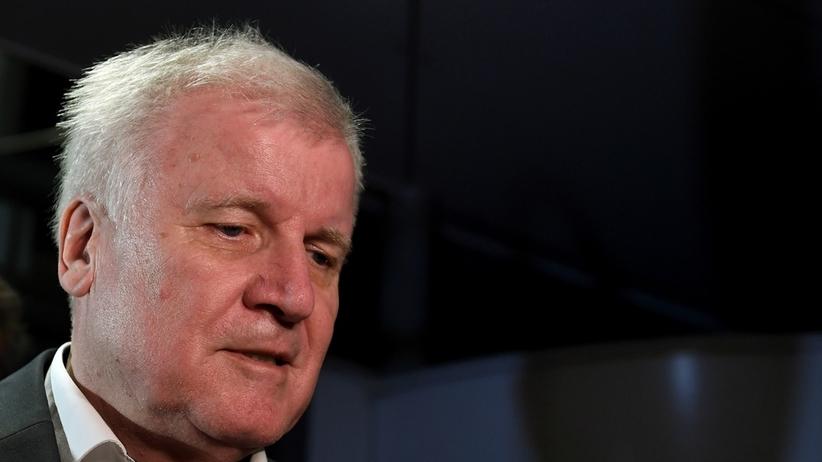 Niemcy: minister spraw wewnętrznych rezygnuje