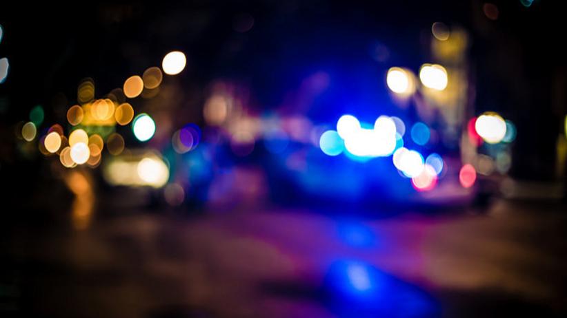 policja światła