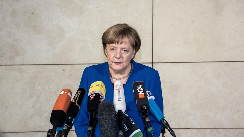 Niemcy będą w końcu miały rząd? Jest przełom w rozmowach