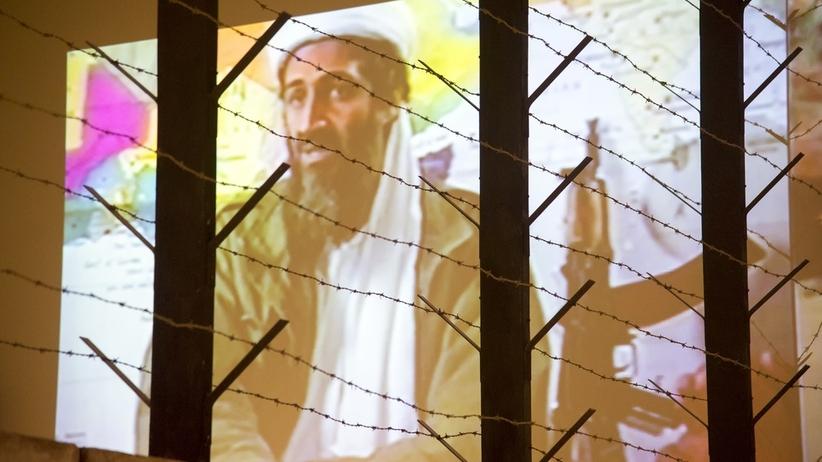 Niemcy: Ochroniarz bin Ladena został zatrzymany