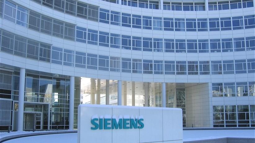 Siemens zarabia miliardy, ale i tak zwolni tysiące pracowników. Niemcy protestują