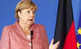 Prokuratura odmawia ścigania producenta szubienic dla Merkel