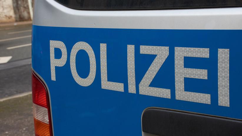 policja niemiecka