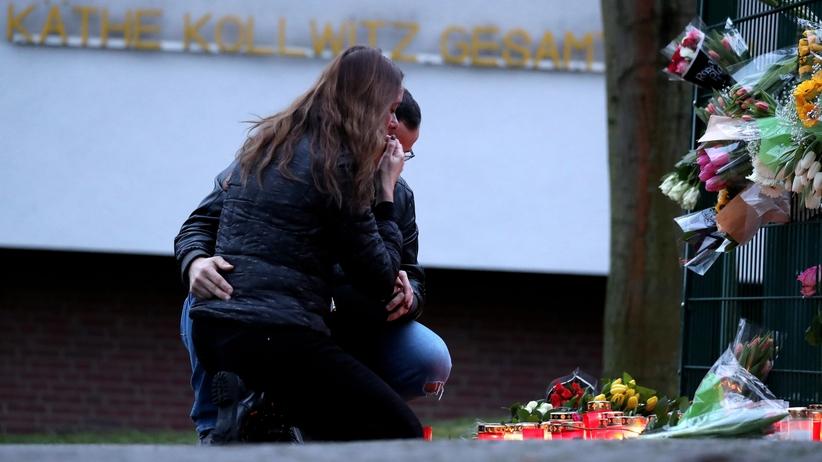 Morderstwo w szkole. 15-latek zabił młodszego kolegę