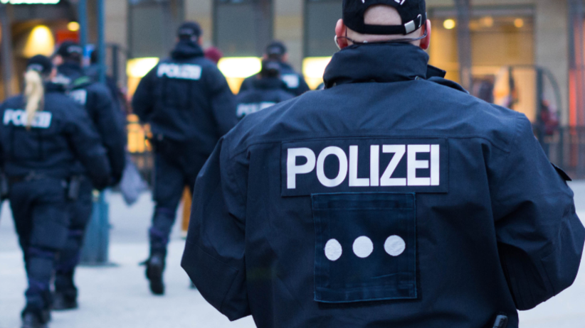Niemcy: Alarm bezpieczeństwa na 14 lotniskach. Szykowano zamach terrorystyczny?