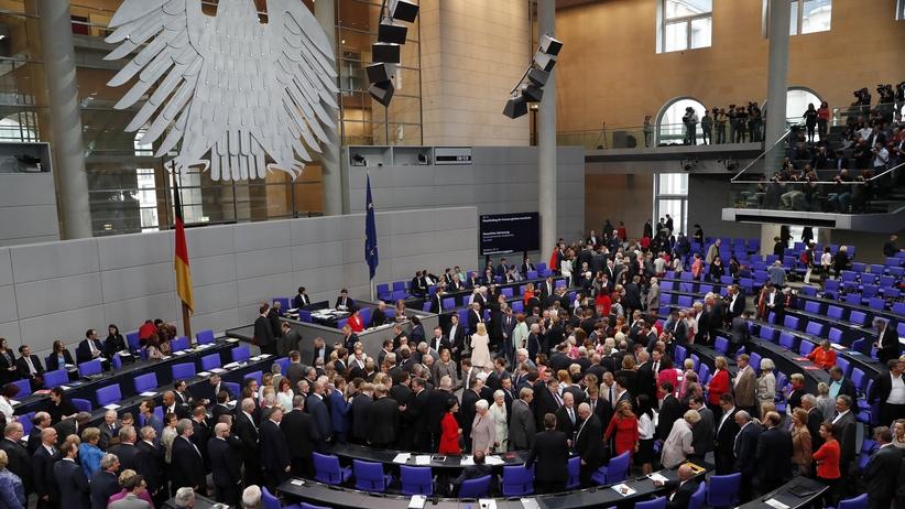 Małżeństwo dla wszystkich. Niemcy zmieniają prawo