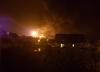 Eksplozja w rafinerii. Osiem osób rannych