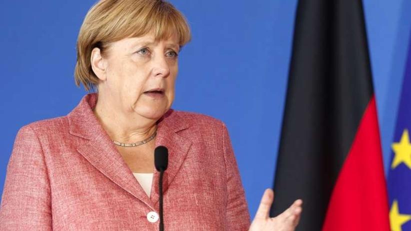 Merkel spotka się z Putinem. Liczy na ożywienie dialogu z Rosją