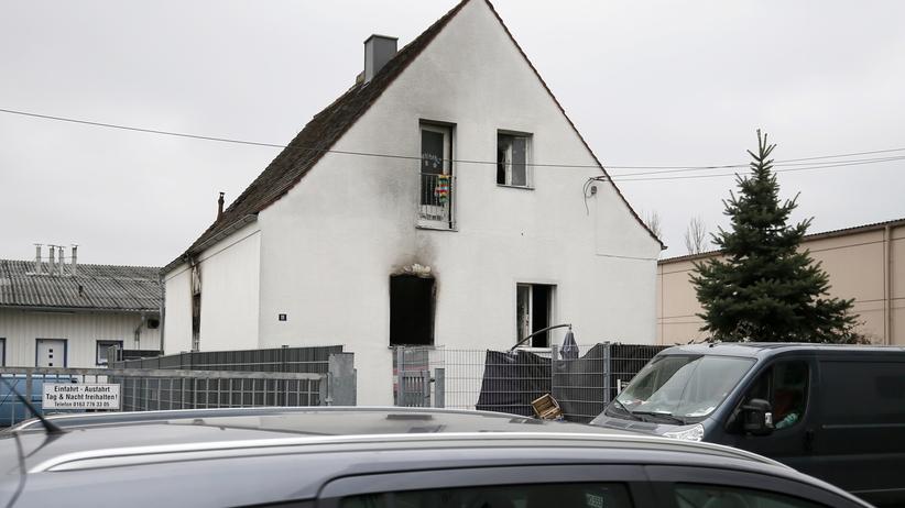 Nie żyją matka i czworo małych dzieci. Tragiczny pożar w Norymberdze