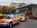 Atak nożownika w Monachium. Trwa policyjna obława