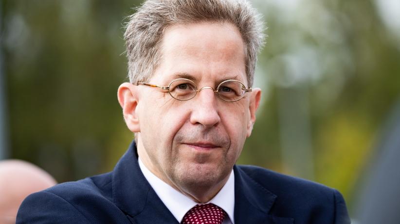 Niemcy. Odwołano szefa kontrwywiadu BfV za krytykę koalicjanta Merkel