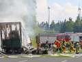 Wypadek autokaru w Niemczech. Policja potwierdza: Nie żyje 18 osób [ZDJĘCIA]