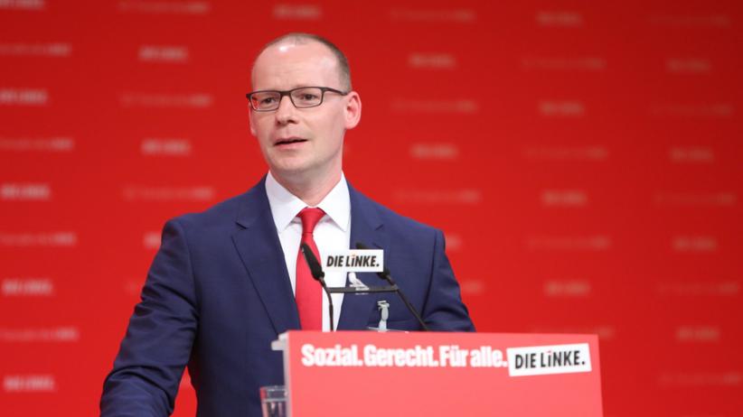 Niemiecka lewica zaprezentowała program. Chce likwidacji NATO i podwyżki socjalu