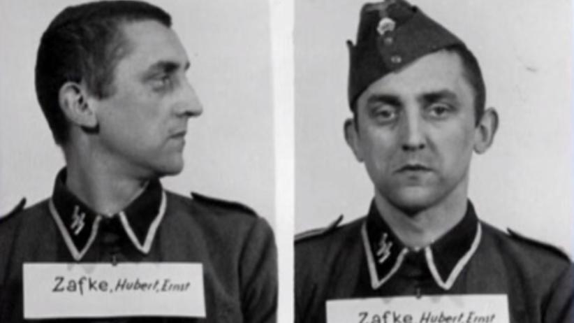 Niemiecka prokuratura chce umorzyć postępowanie przeciw esesmanowi z Auschwitz