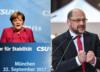 Merkel czy Schulz? Trwają wybory do Bundestagu