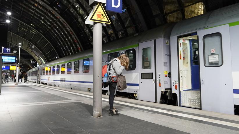 Niemcy. Strajk kolejarzy. Nie kursują pociągi dalekobieżne DB