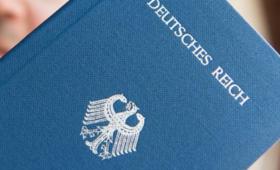 """""""Obywatele Rzeszy"""" - ruch, który nie uznaje obecnego państwa niemieckiego"""