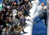 Niemcy: Wzrost zachorowań w związku z napływem uchodźców