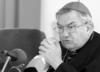 Nie żyje kardynał Karl Lehmann