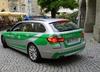 Rewizje policyjne w związku z podejrzeniem o wspieranie islamistów