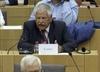 Niemiecki europoseł broni Polski w Parlamencie Europejskim [WIDEO]