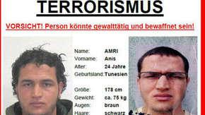 Niemieckie media: to policyjny tajniak namówił zamachowca do ataku w Berlinie