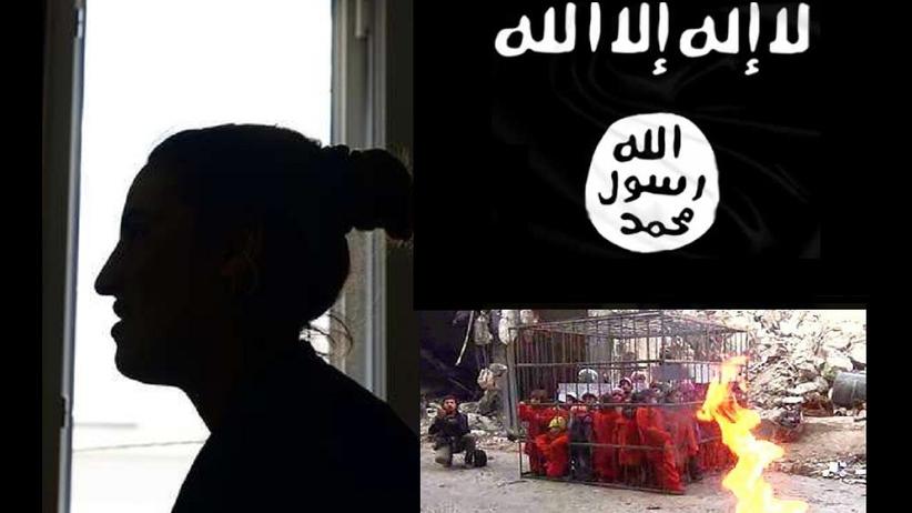 Piekło niewolnic seksualnych w Państwie Islamskim