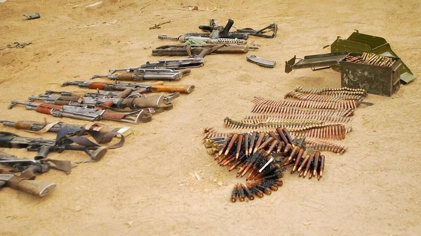 Krwawy atak w Nigerii. Wielu zabitych