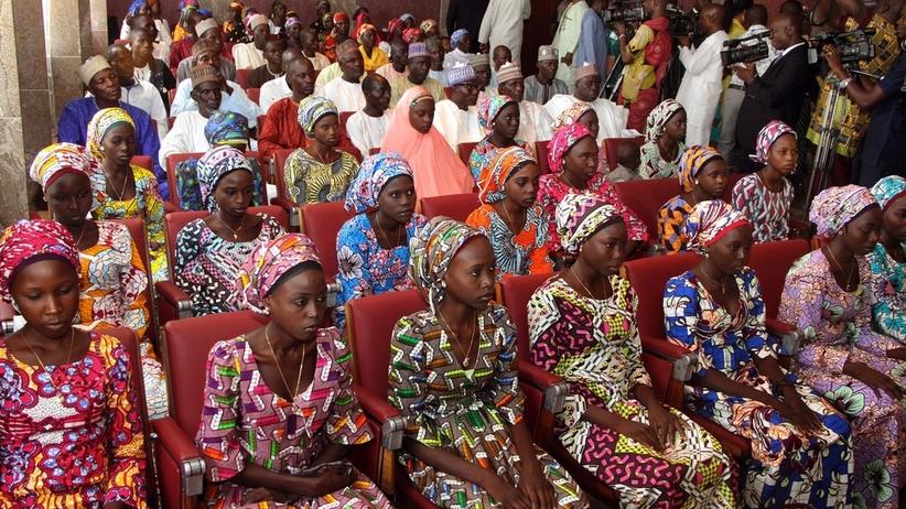 Nalot na szkołę na nigeryjskiej prowincji. Porwali 50 uczennic
