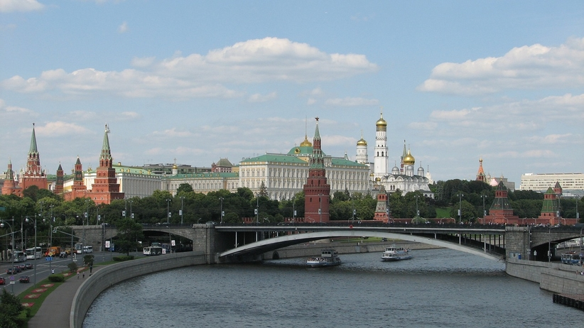 Rosja, Kreml