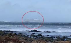 Statek wycieczkowy ''Viking Sky'' w niebezpieczeństwie. Ewakuacja 1300 pasażerów [WIDEO]