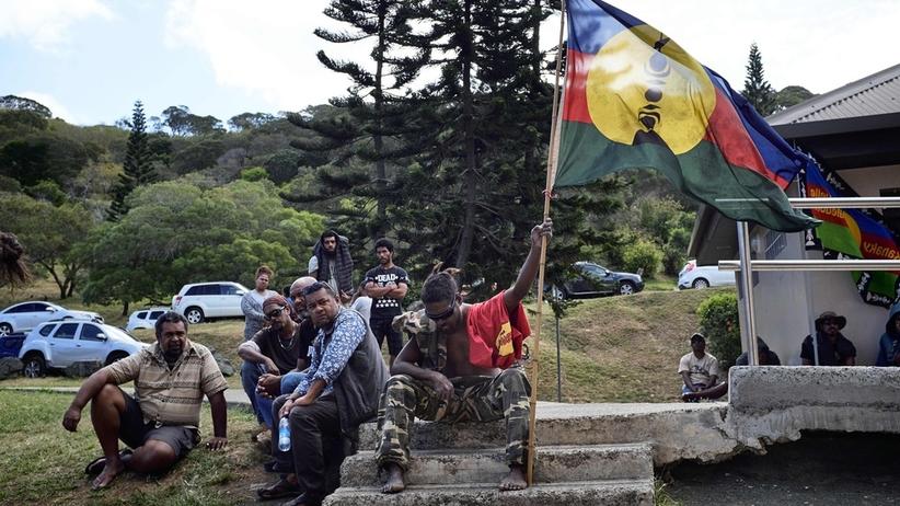 Nowa Kaledonia. Referendum niepodległościowe w niedzielę 4 listopada