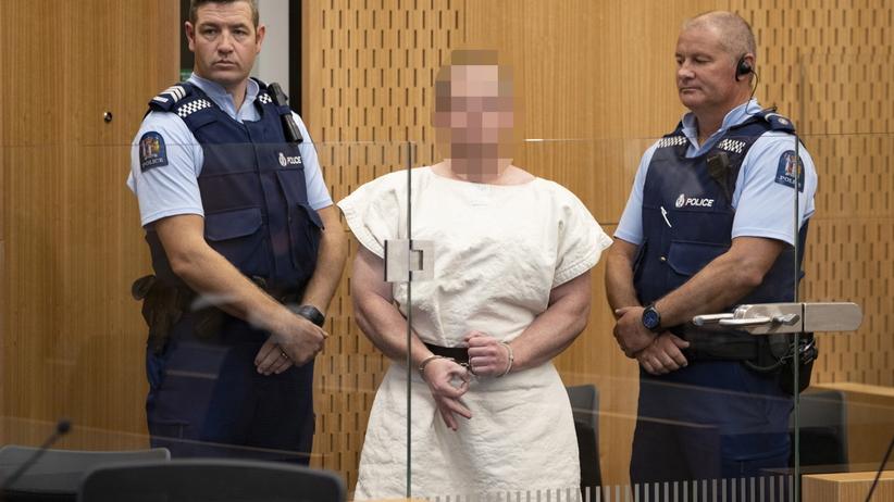 """Rodzina zabójcy z Christchurch """"zszokowana i zdruzgotana"""". Co mówi o Brentonie Tarrancie?"""