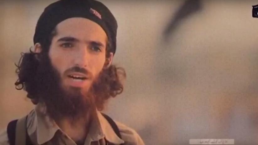 Nowe wideo terrorystów ISIS. Grożą kolejnymi zamachami [WIDEO]
