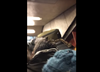 Panika w metrze w Nowym Jorku. Pasażerowie myśleli, że doszło do wybuchu [WIDEO]