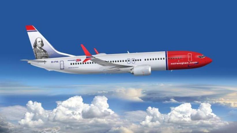 Nowy rekord szybkości przelotu Dreamlinerem przez Atlantyk. Ten czas robi wrażenie