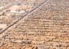 Obóz Zaatari: 80 tys. uchodźców próbuje przetrwać zimę