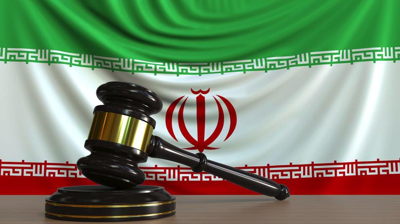 Amerykanin skazany w Iranie. Nie wiadomo, za co i na co