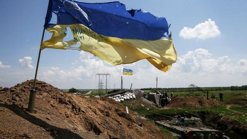 Wojna na Ukrainie