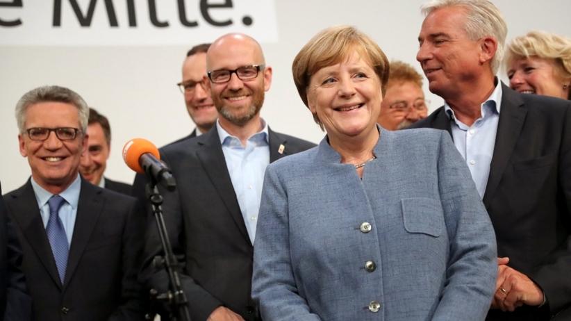 Ogłoszono oficjalne wyniki wyborów w Niemczech. Oto nowy układ sił