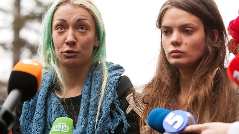 Nie żyje Oksana Shachko, współzałożycielka FEMEN