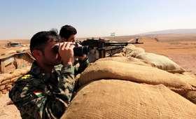 Tam tragedia rozgrywa się każdego dnia. Ponad 300 cywilów zginęło w zachodnim Mosulu od połowy lutego