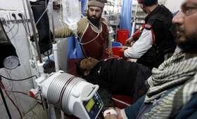 Pakistan: samobójczy zamach bombowy, nie żyje 5 osób