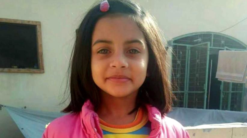 Brutalne zabójstwo 7-latki. Ciało odnaleziono w pojemniku na śmieci