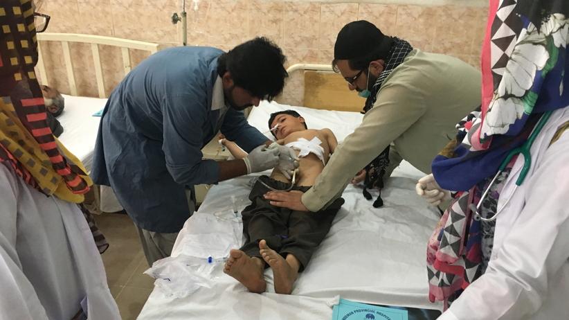 Pakistan. Krwawy zamach w dniu wyborów parlamentarnych