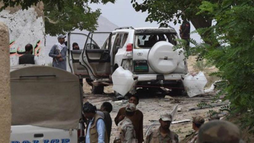 Państwo Islamskie przyznało się do zamachu w Pakistanie