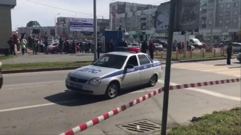 Państwo Islamskie przyznało się do kolejnego ataku