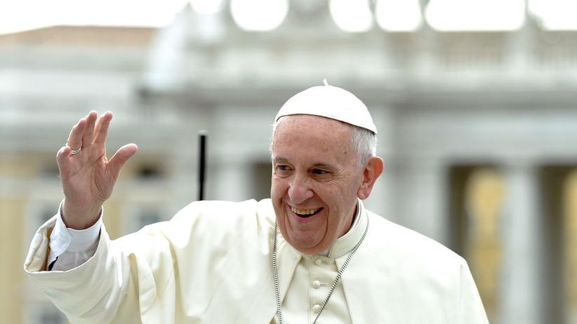 Papież Franciszek mianuje nowego kardynała z Polski